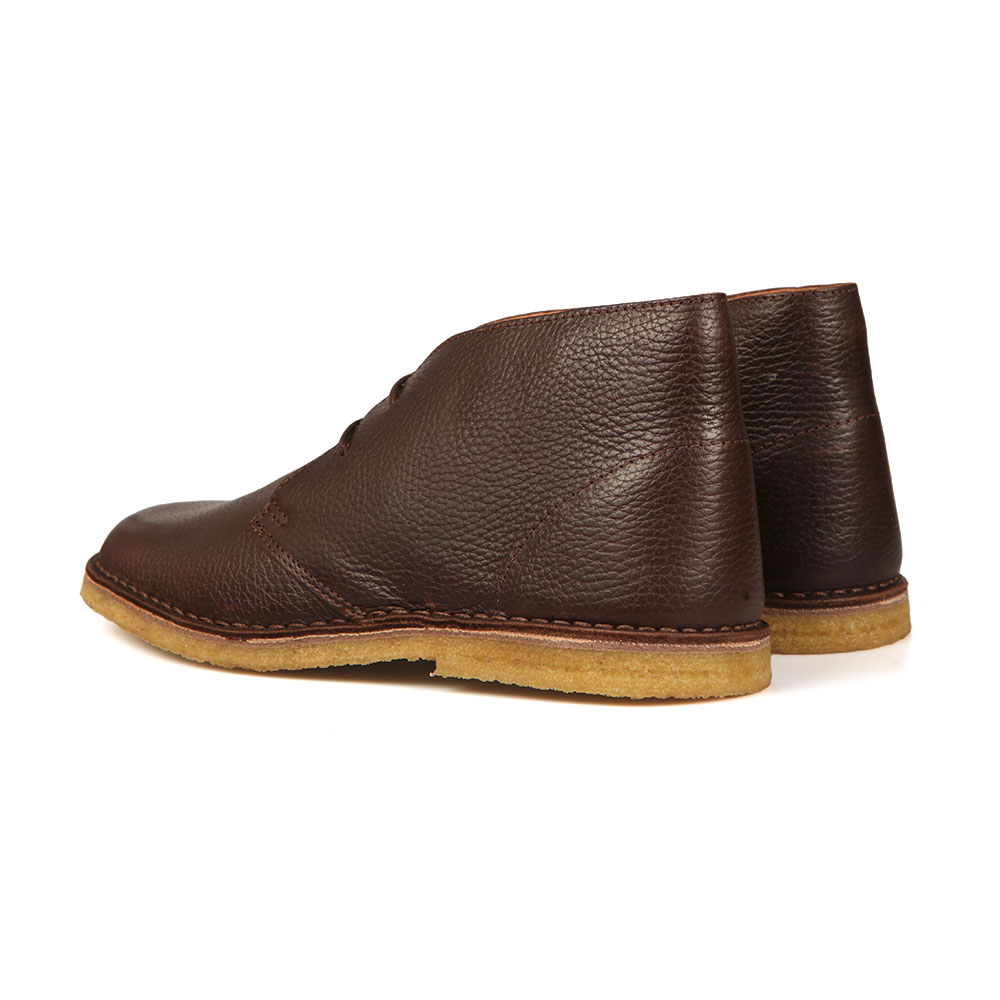 Leather Desert Boot main image