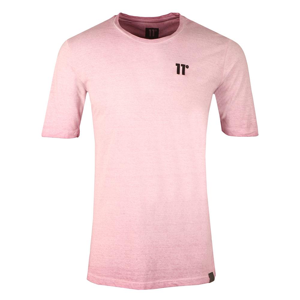 Oil Dye T Shirt main image