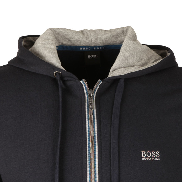 Boss Mens Blue Authentic Jacket main image