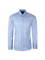 Elisha Slim Zig Zag Pattern Shirt