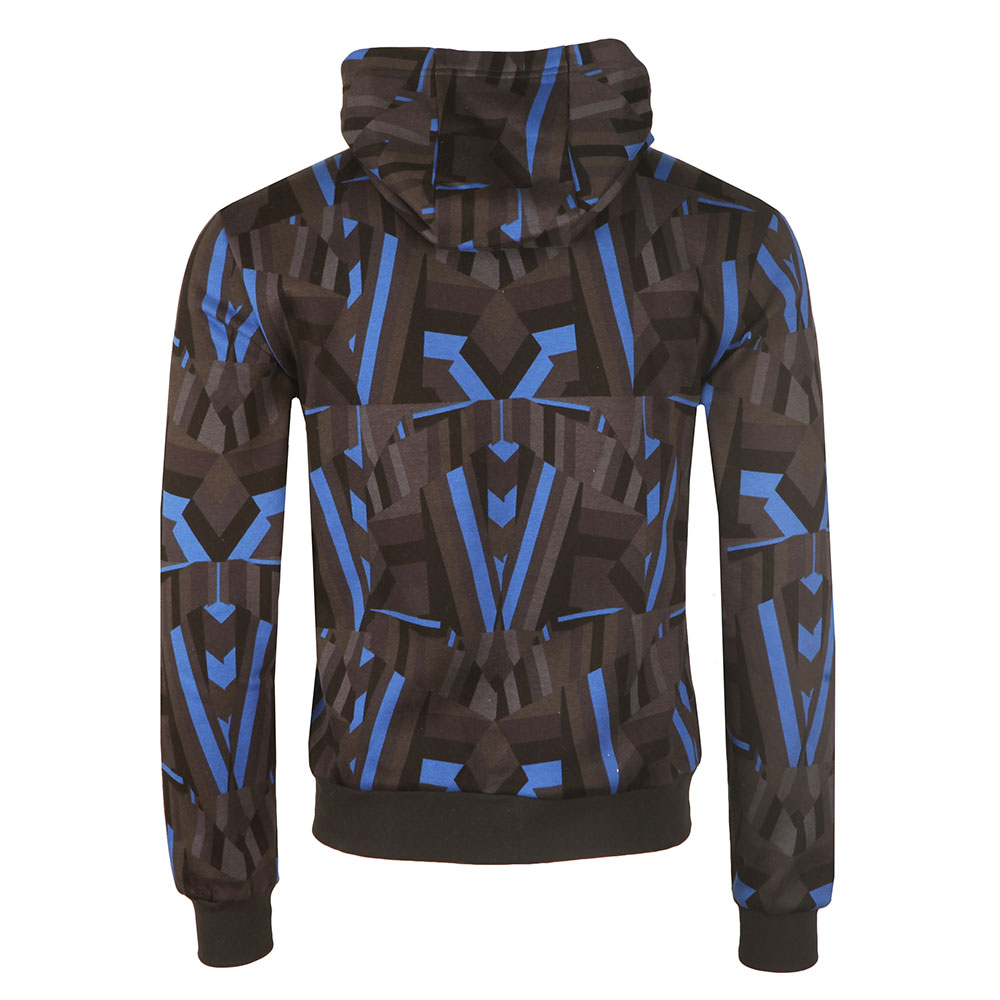 All Over Print Overhead Hoody main image