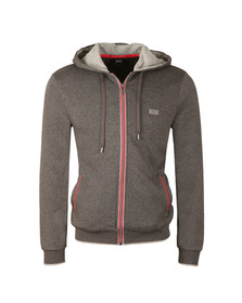 Boss Mens Grey Authentic Jacket