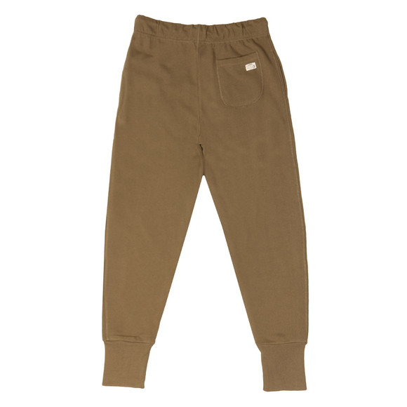 Diesel Mens Green Peter Jogger main image