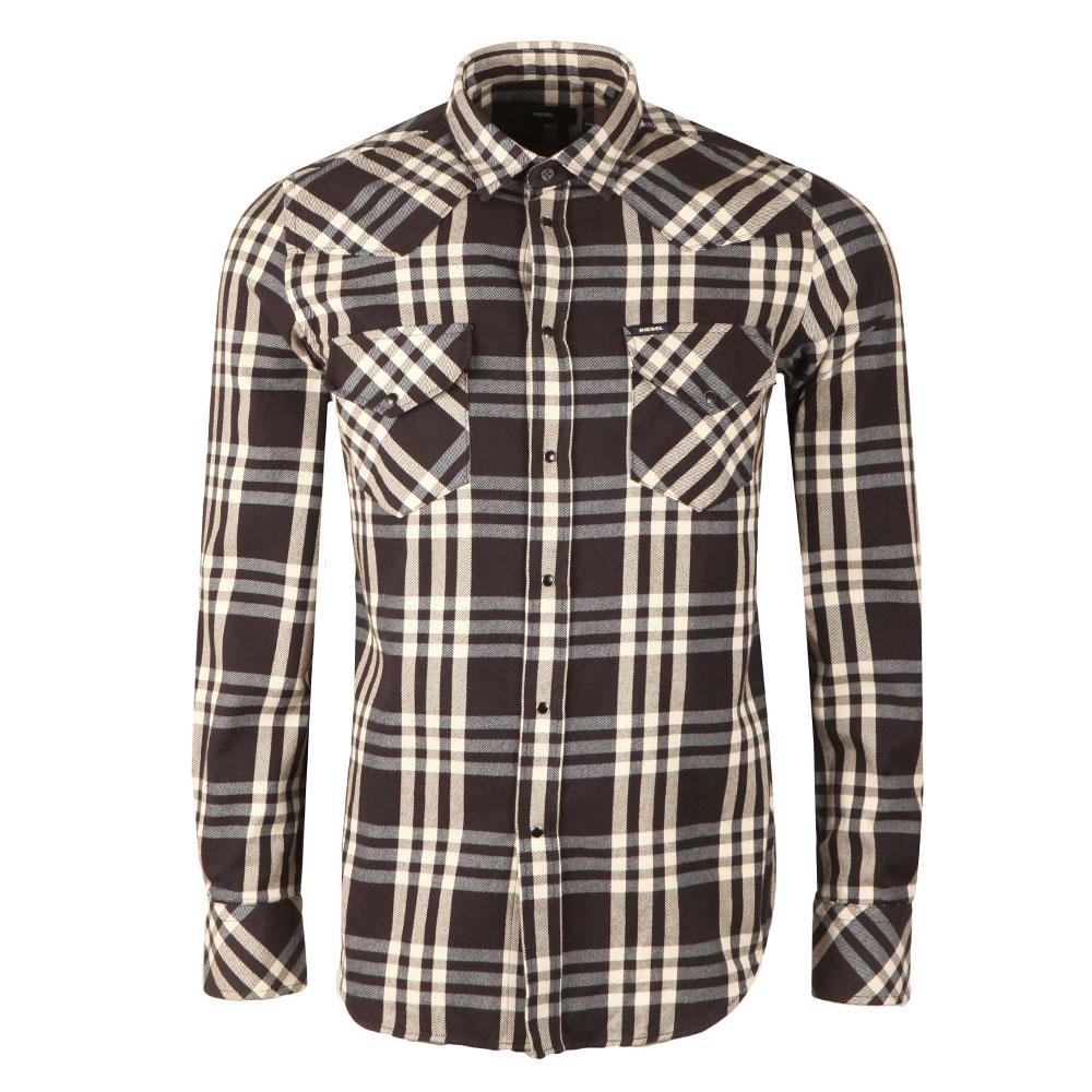 S-East Long Shirt main image