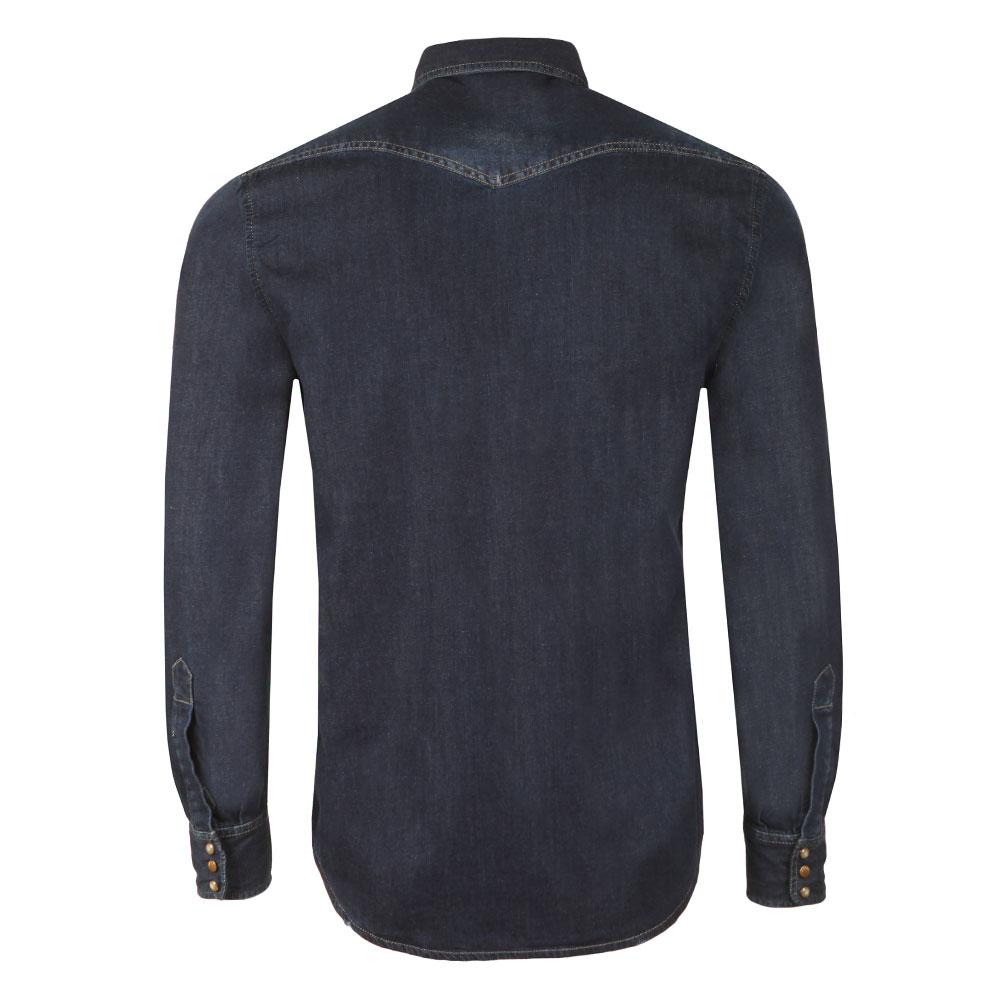 D-Rooke Denim Shirt main image