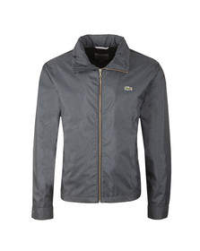 Lacoste Mens Grey Bh0262 Jacket