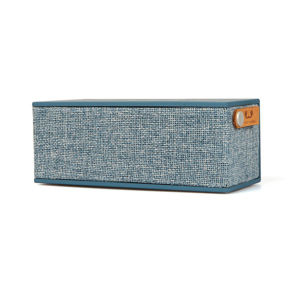 Fresh & Rebel Mens Blue Rockbox Brick main image