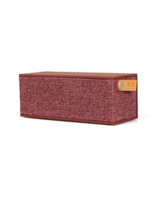 Fresh & Rebel Mens Red Rockbox Brick