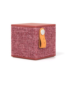 Fresh & Rebel Mens Red Rockbox Cube
