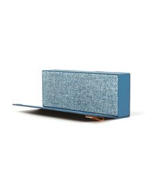 Fresh & Rebel Mens Blue Rockbox Fold