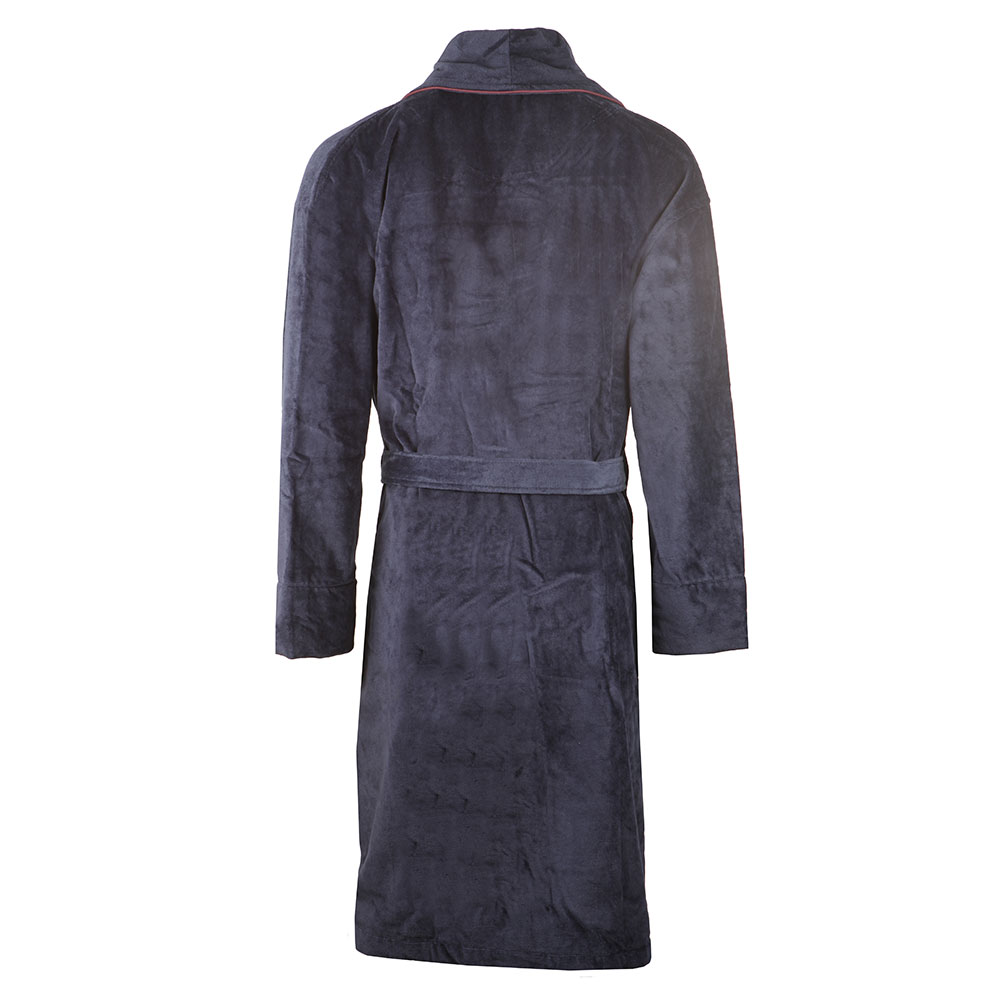 8fc97aa33fd0b Ted Baker Dressing Gown with Piping