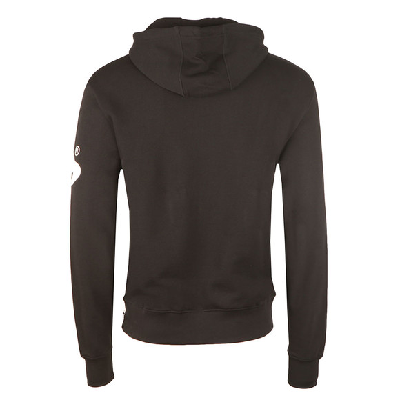 Money Mens Black Sig Ape Hoody Tracksuit main image