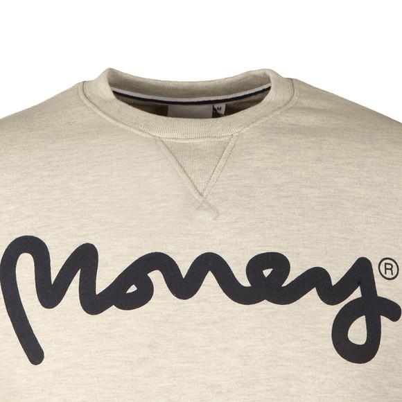 Money Mens Grey Sig Ape Tracksuit main image