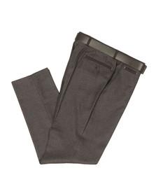 Remus Mens Grey Santi Trouser