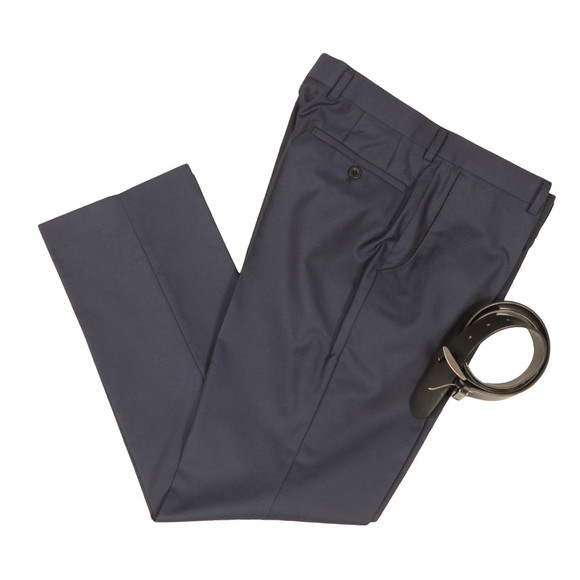 Remus Mens Blue Leroy Trouser