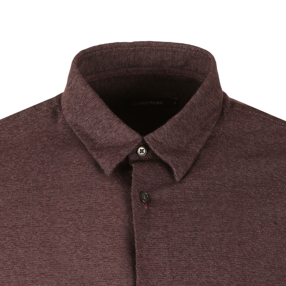 Daniel CBU Cotton Mouline Shirt main image