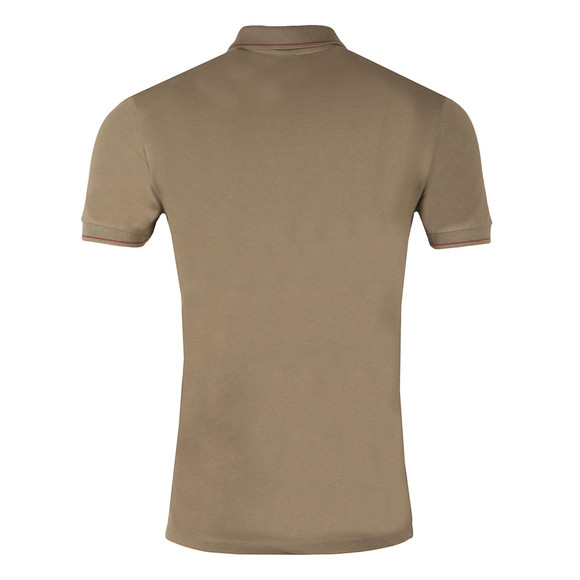 Replay Mens Green M3350S Polo Shirt main image