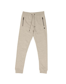 Luke Mens Grey M400305 Sweatpant