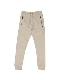 Luke Mens Grey M400305 Sweatpant