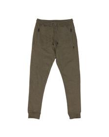 Luke Mens Green M400305 Sweatpant