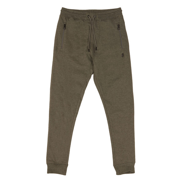 Luke Mens Green M400305 Sweatpant main image