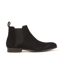 Hugo Mens Blue Cult Chelsea Boot