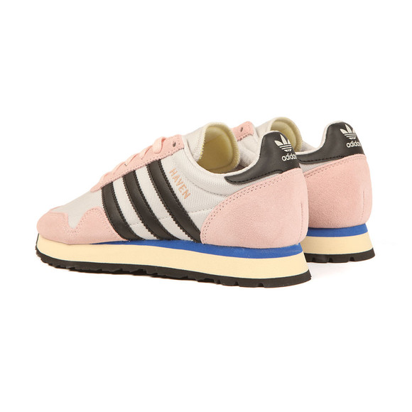 Adidas Originals Womens Grey Haven Trainers main image