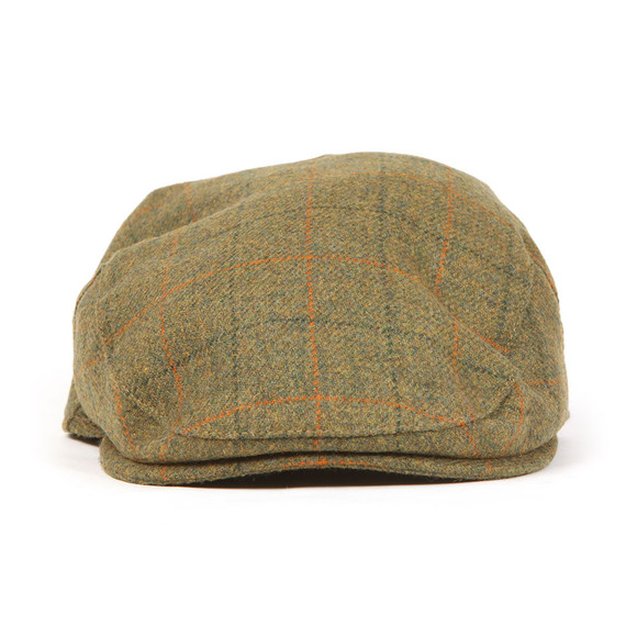 Barbour Lifestyle Mens Green Crief Cap main image