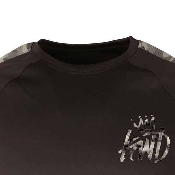 Kings Will Dream Mens Black Kione Sweat main image