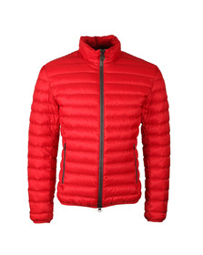 Colmar Mens Red Down Jacket