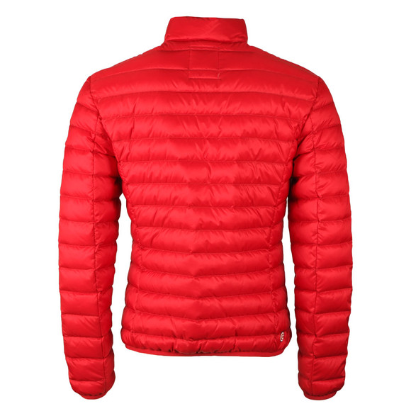 Colmar Mens Red Down Jacket main image