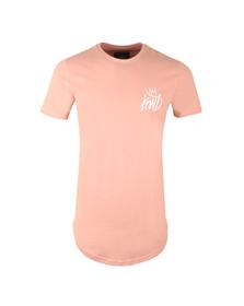 Kings Will Dream Mens Pink Travis T Shirt