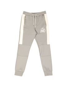 Kings Will Dream Mens Grey Merton Poly Jogger