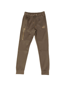 Kings Will Dream Mens Green Barnard Poly Jogger
