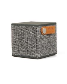 Fresh & Rebel Mens Grey Rockbox Cube