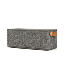 Fresh & Rebel Mens Grey Rockbox Brick