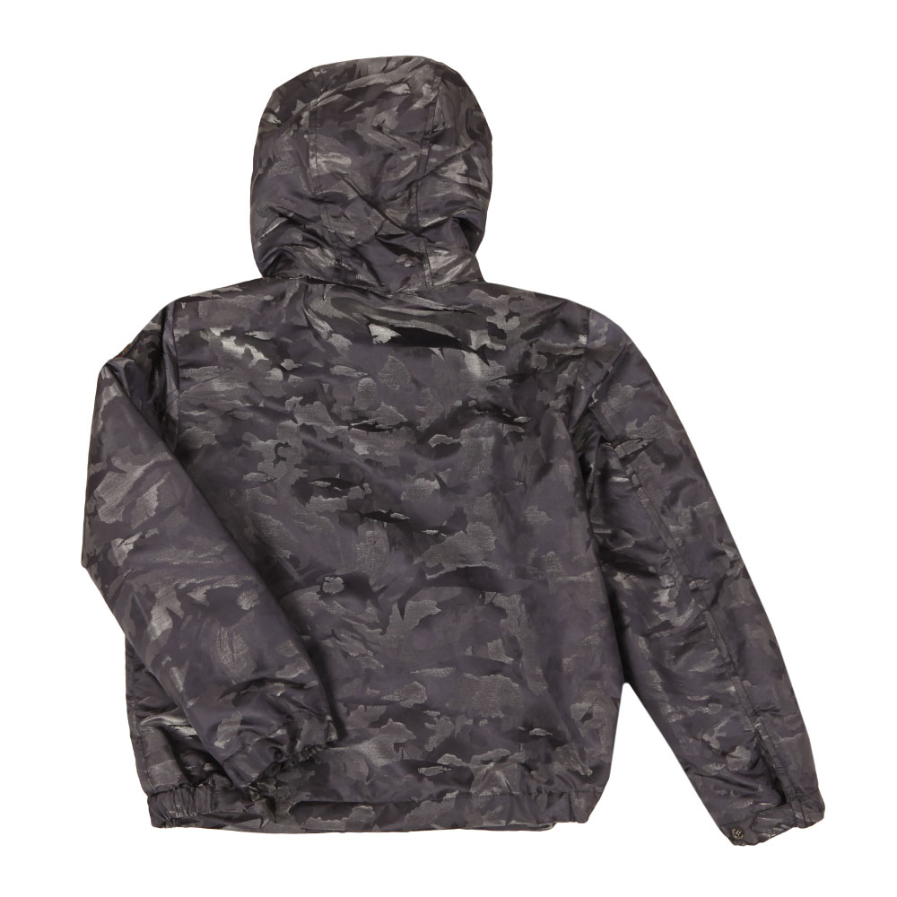 Woven Shark Camo Jacket main image