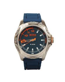 Boss Orange Mens Blue Honolulu Watch