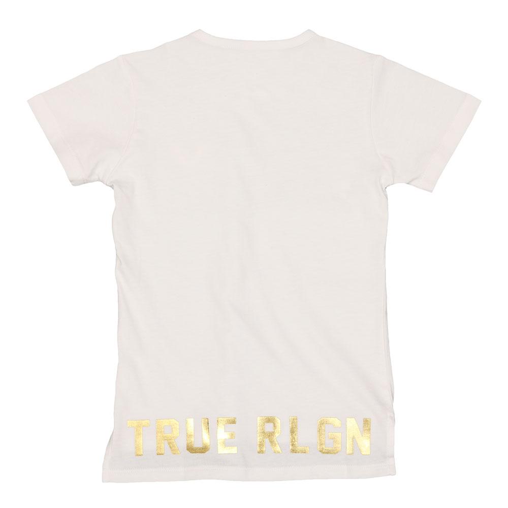 Hi Low T Shirt main image