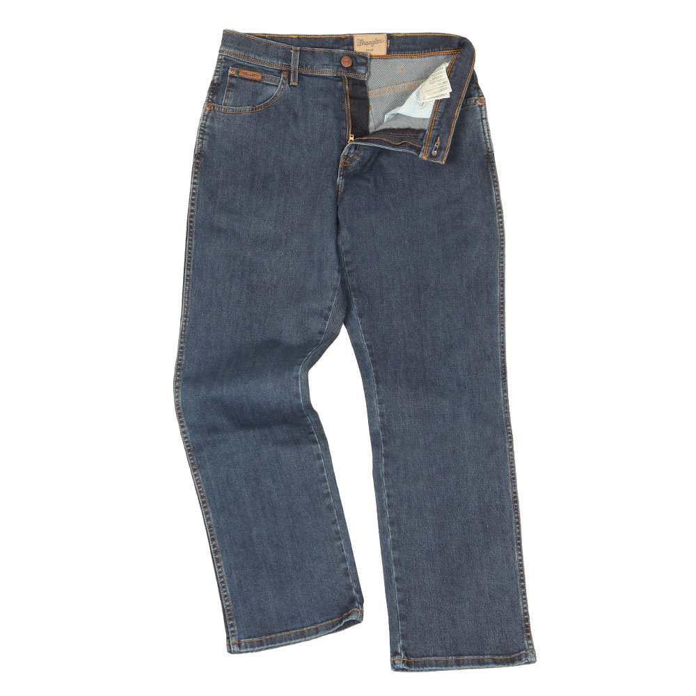 Regular Stretch Jean main image