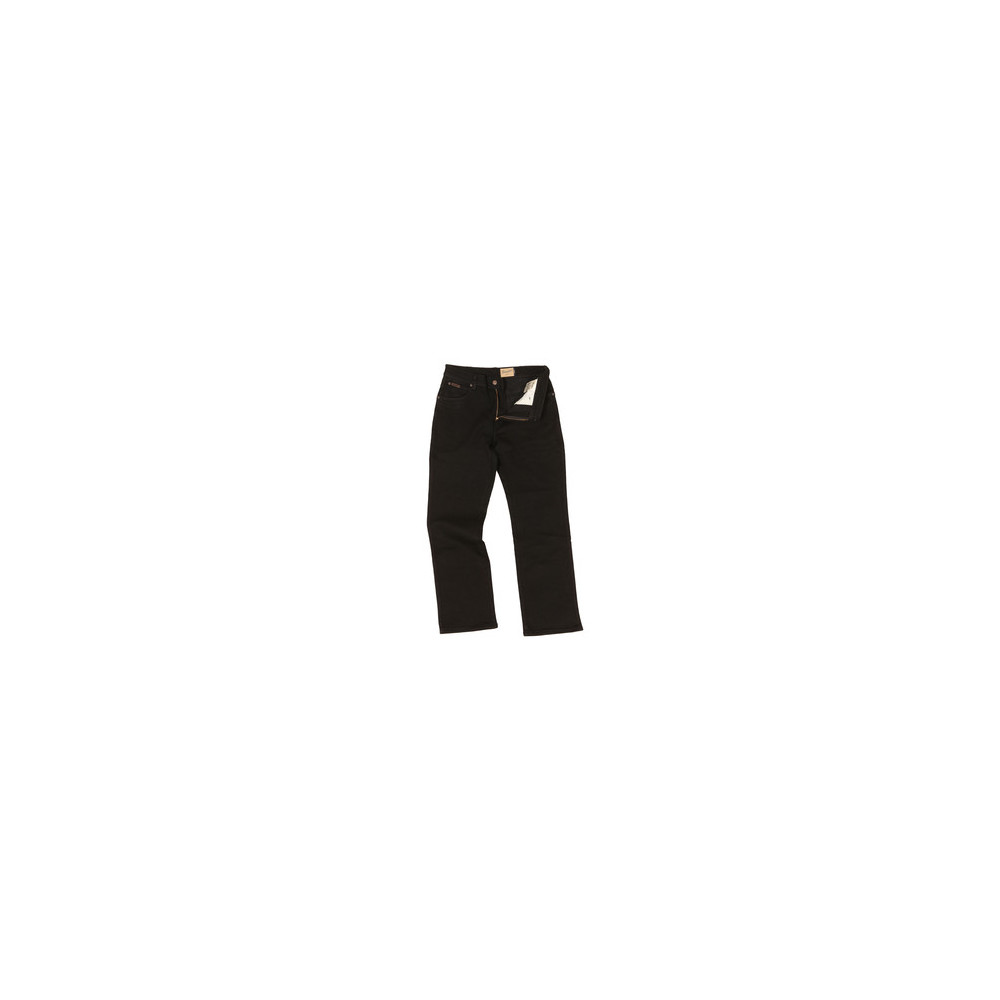 Wrangler Regular Stretch Jean main image