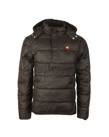 Ellesse Mens Grey Filardi Jacket
