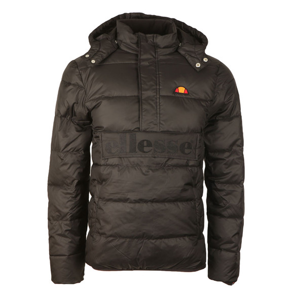 Ellesse Mens Grey Filardi Jacket main image