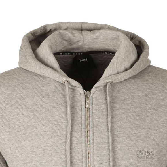 BOSS Mens Grey Contemp Jacket main image