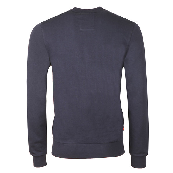 Luke Mens Blue Lewis Sweat main image