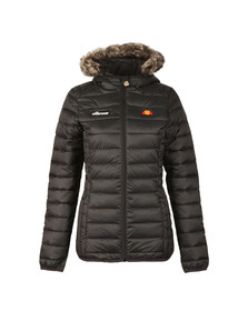 Ellesse Womens Grey Tonia Padded Jacket