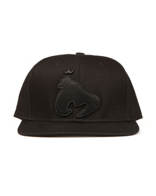 Money Mens Black Ape Snapback