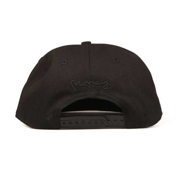 Money Mens Black Ape Snapback main image