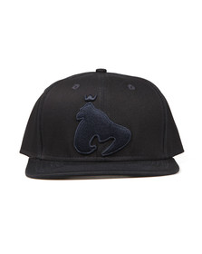 Money Mens Blue Ape Snapback