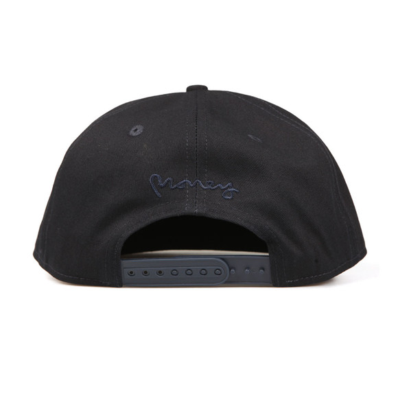 Money Mens Blue Ape Snapback main image